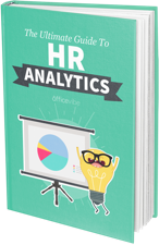 eBook The Ultimate Guide To HR Analytics