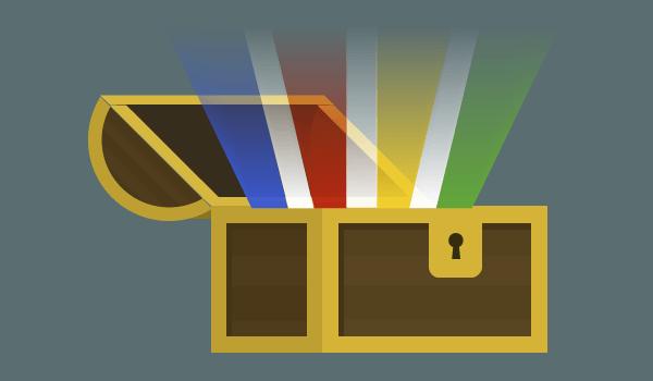 Google's epic organizational culture