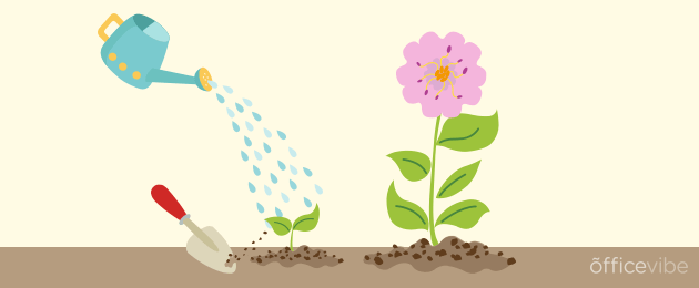 how to motivate employees to grow