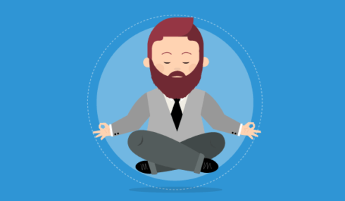 Mindfulness Makes You Better At Work
