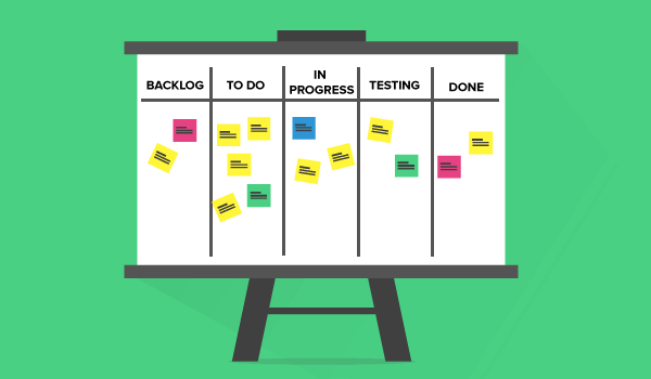 ways to develop an agile company culture