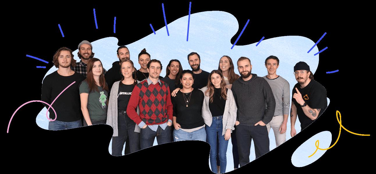 Officevibe Marketing Team